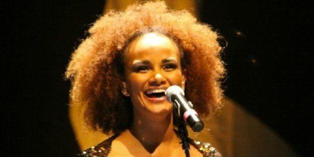 Luciana Mello exige fim da corrupção e convida fãs para tomar as ruas neste domingo