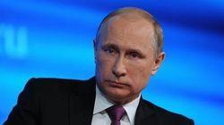Depois de fala sobre a Crimeia, Putin diz que salvou vida do ex-presidente da