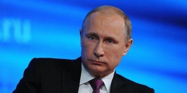 Putin fala em filme que Rússia salvou vida de ex-presidente