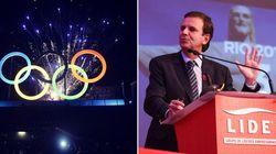'Não estou preocupado com segurança na Olimpíada', diz prefeito do