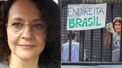Luciana Genro rejeita impeachment e diz que ato contra Dilma pede 'modelo de
