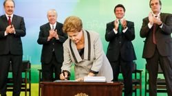 Dilma sanciona o novo Código do Processo Civil, que prega a busca de