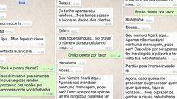 Mulheres relatam assédio de funcionários da NET via