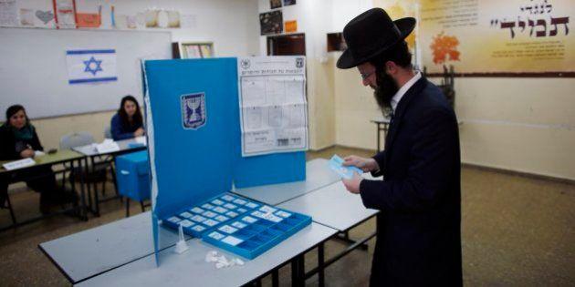 Israelenses vão às urnas em eleição que pode tirar atual premiê, Benjamin Netanyahu, do