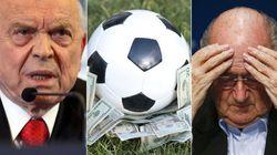 Operação na Suíça prende seis dirigentes da Fifa por corrupção de R$ 313