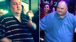 ASSISTA: Ele pode dançar, sim! 'Dancing Man' ganha festão contra o