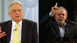FHC cobra resposta de Lula após protestos de