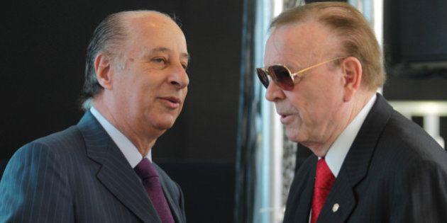 Antes de prisão de Marin, atual presidente da CBF Marco Polo Del Nero chamou gestão do ex-mandatário...