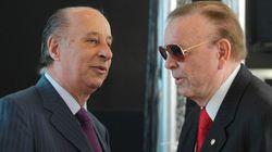 Xingado por Romário, Del Nero chamou gestão Marin na CBF de