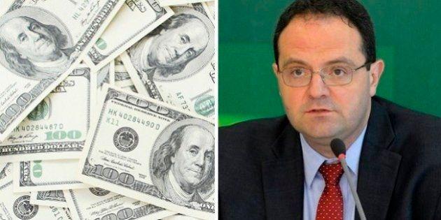 Ministro do Planejamento, Nelson Barbosa, diz que dólar está sob controle e alta da inflação é