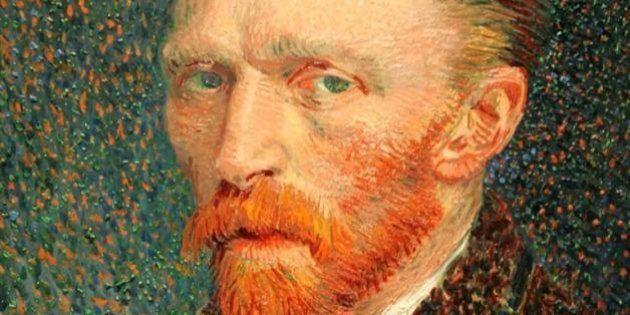 Vincent Van Gogh pode ter escondido 'A Última Ceia' em uma de suas pinturas mais