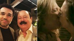 Após selfie com Fidelix, Feliciano 'mete o pau' em novela da