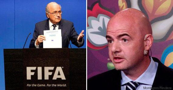 Uefa pede adiamento de eleições da Fifa após prisão de