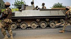 Exército da Nigéria retoma controle de cidades dominadas pelo Boko