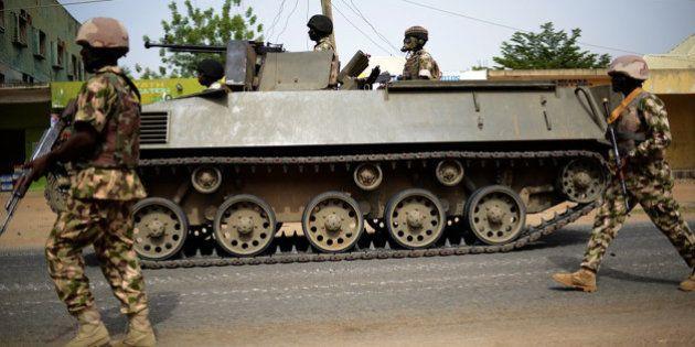 #BagaTogether: Exército da Nigéria retoma controle de cidades dominadas pelo Boko