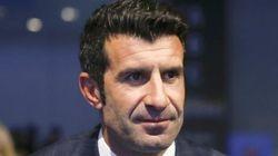 'Hoje é um dos piores dias da história da FIFA', diz Luís