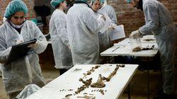 Historiadores dizem ter encontrado restos mortais de Miguel de Cervantes em