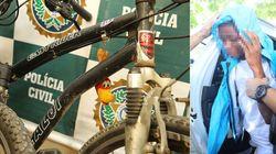 Mãe de 2º suspeito de matar ciclista no Rio entrega adolescente à