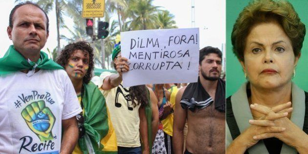 Aprovação de Dilma cai a 16% no Nordeste, região onde teve maior vantagem nas