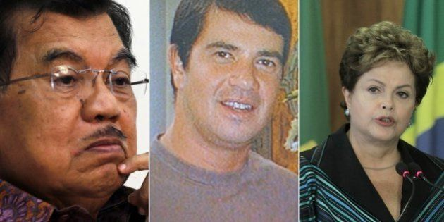 Indonésia não deve executar condenados nas próximas semanas ou meses, diz vice-presidente do