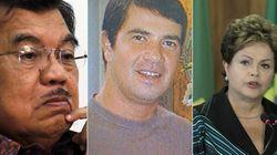 Execução de estrangeiros na Indonésia pode levar