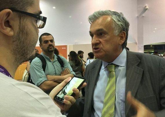 Juca Ferreira: 'Quero mostrar que games são uma economia possível para o