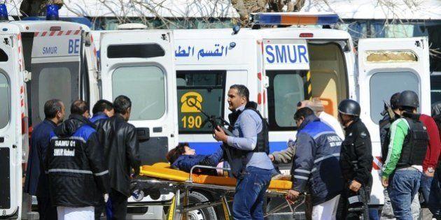 Homens armados abrem fogo dentro de museu na Tunísia; turistas estão entre a maioria das