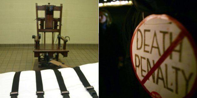 Estado americano do Nebraska decide abolir a pena de morte; é a 1ª vez em mais de 40 anos que um Estado...