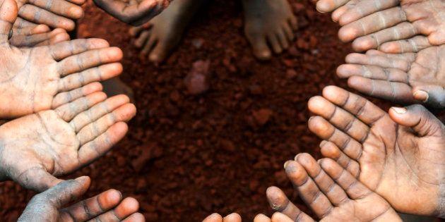 Contribuindo para construir um mundo mais