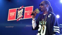 Snoop Dogg não vai mais se referir a mulheres como 'putas' ou 'vadias' em suas
