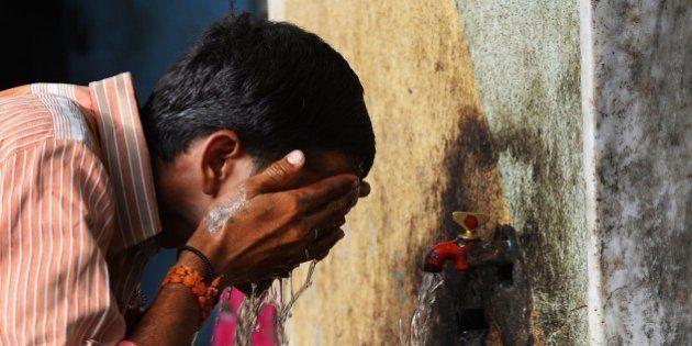 Onda de calor na Índia mata mais de 1.300; veja fotos