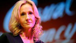 No Twitter, J.K. Rowling dá uma lição DAQUELAS em igreja