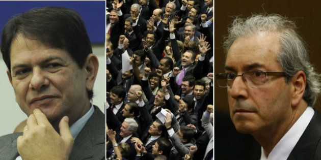'Achacadores': Pedido de desculpas de Cid Gomes tem críticas a Cunha e a deputados