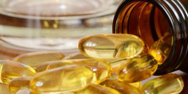 Vitamina D em excesso está associada a maiores níveis de mortalidade, revela