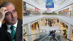 'Ninguém vai fazer uma Louis Vuitton na Câmara', diz Cunha sobre