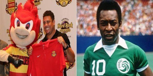 Corrupção na Fifa: Entenda por que o silêncio de Ronaldo e Pelé está ligado a J. Hawilla e aos EUA, país...