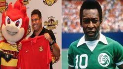 Corrupção na Fifa: O silêncio de Ronaldo e Pelé também está nos
