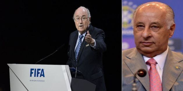 Ameaça de bomba causa apreensão horas antes de votação na Fifa; Del Nero chega ao Brasil para defender
