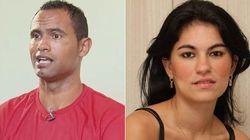 ASSISTA: Bruno nega participação na morte de Eliza Samudio e culpa