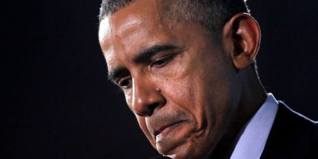 Obama diz que deveria ter fechado presídio de Guantánamo em seu primeiro dia como