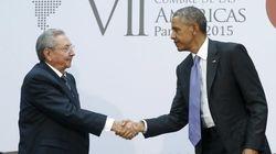 Estados Unidos retiram Cuba da lista de países
