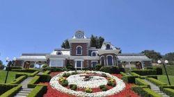 Neverland, emblemático rancho de Michael Jackson, está a venda. Veja