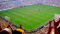 Iniciativa defende mais transparência na Fifa e chama patrocinadores na