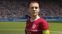 FIFA 16 terá mulheres em campo pela primeira