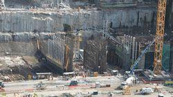 Acidente em obras de Belo Monte deixa três feridos e três