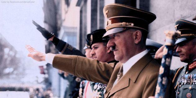 EUA pagou US$ 20,2 milhões em benefícios para supostos nazistas, diz