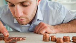 Como arrumar sua vida financeira em 90