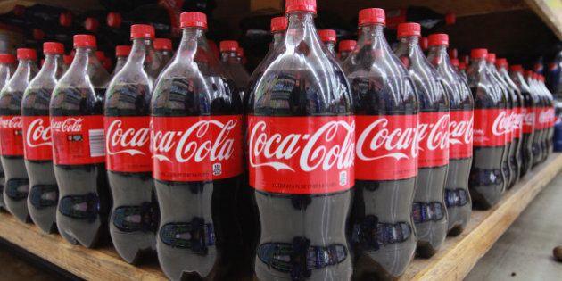 Chinês consegue indenização por ser viciado em Coca-Cola e