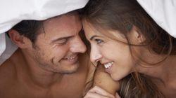 Intimidade: só com muito sexo oral (além desse que você está