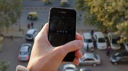 Motorista do Uber é preso em Nova Délhi acusado de assédio